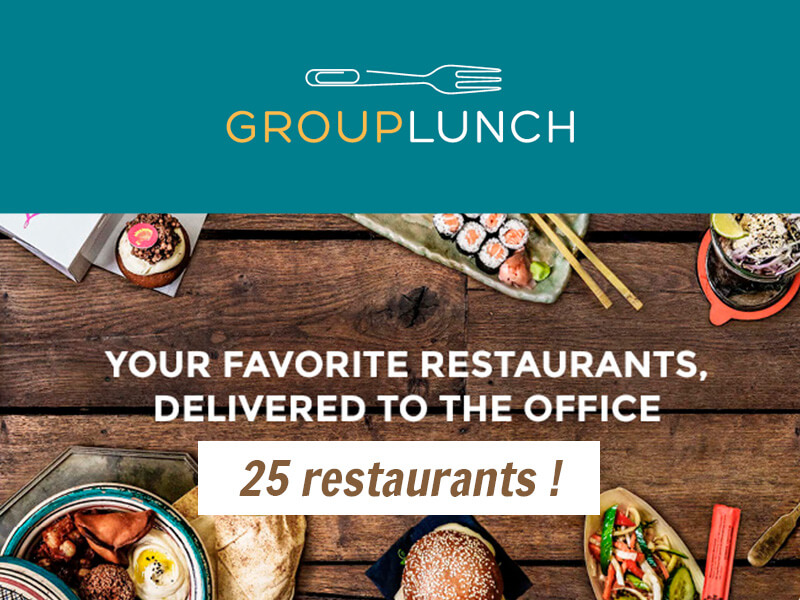 Grouplunch